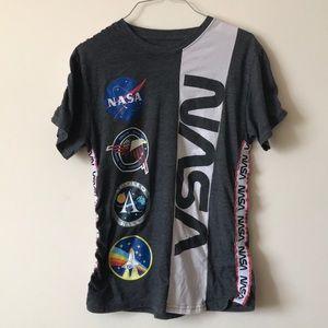 Fresh Laundry NASA Tshirt